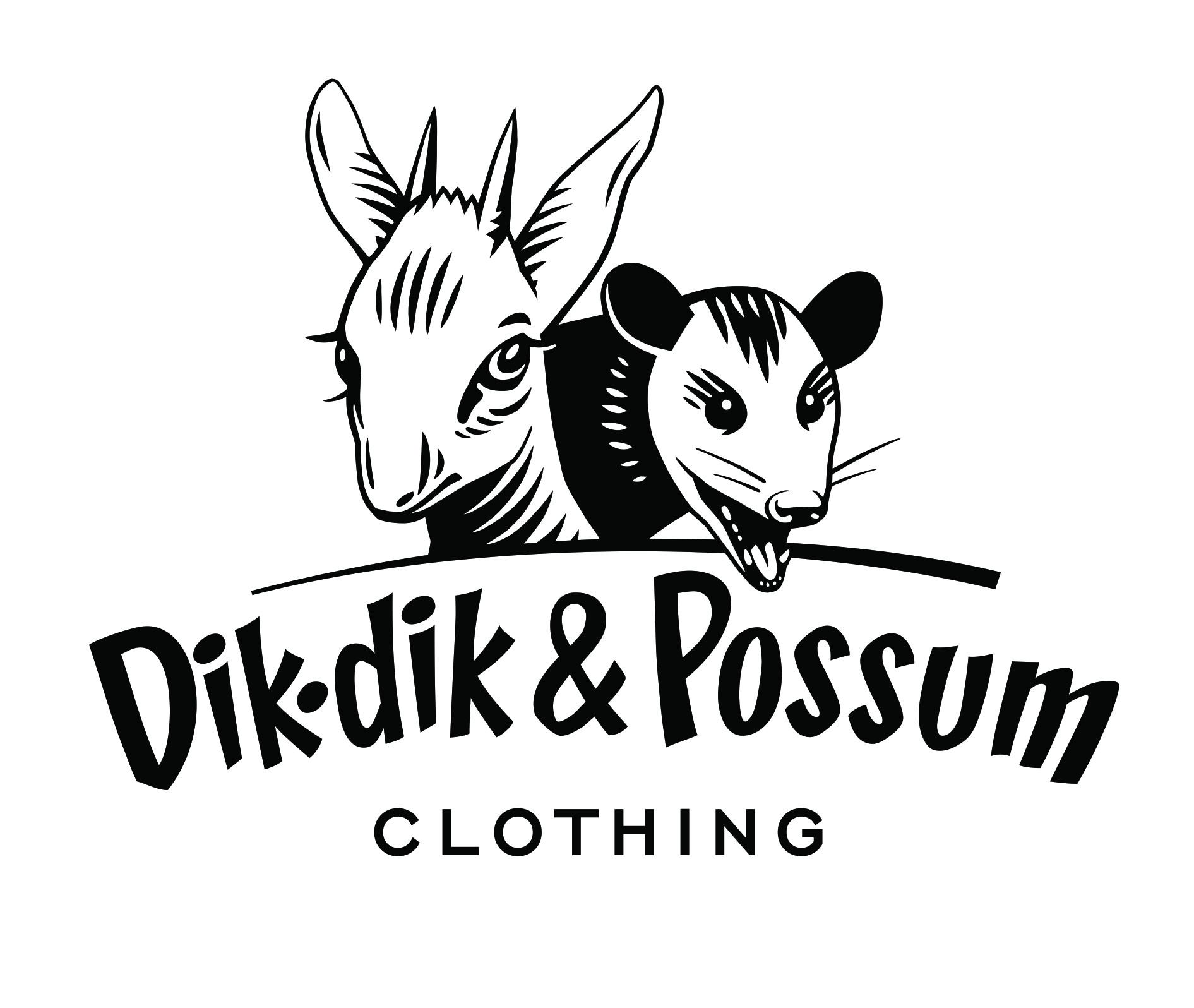 Dik-dik & Possum